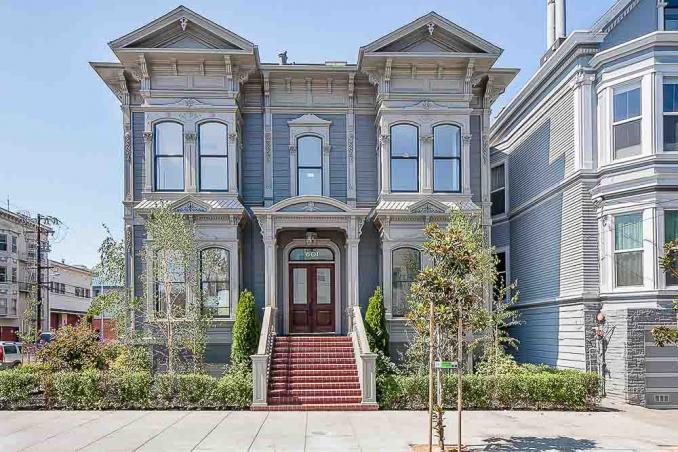 601 Broderick , San Francisco Photo