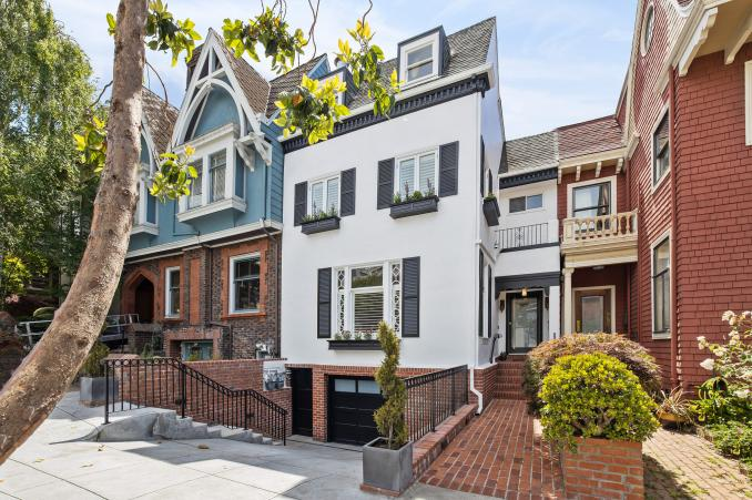 929 Ashbury Street, San Francisco Photo