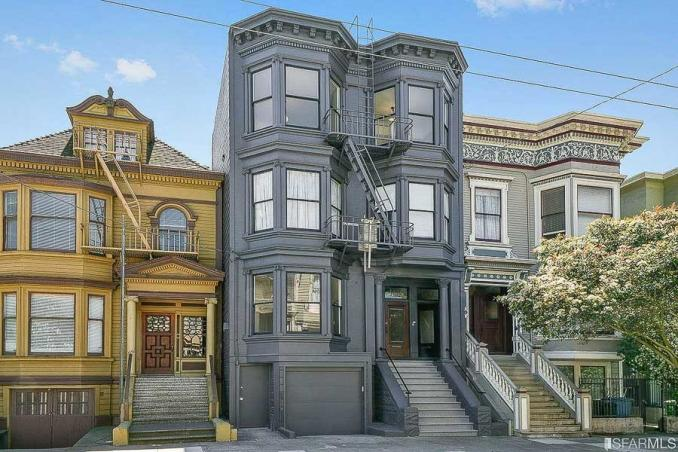 1663-1667 Hayes Street - Buyer Rep, San Francisco Photo