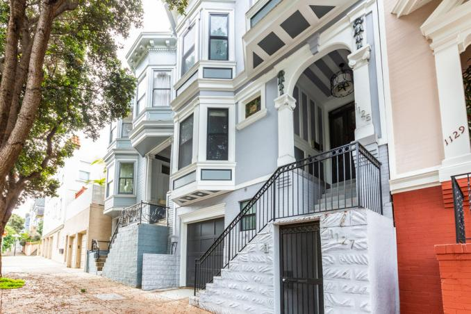 1125-1127 Broderick Street - Buyer Rep , San Francisco Photo