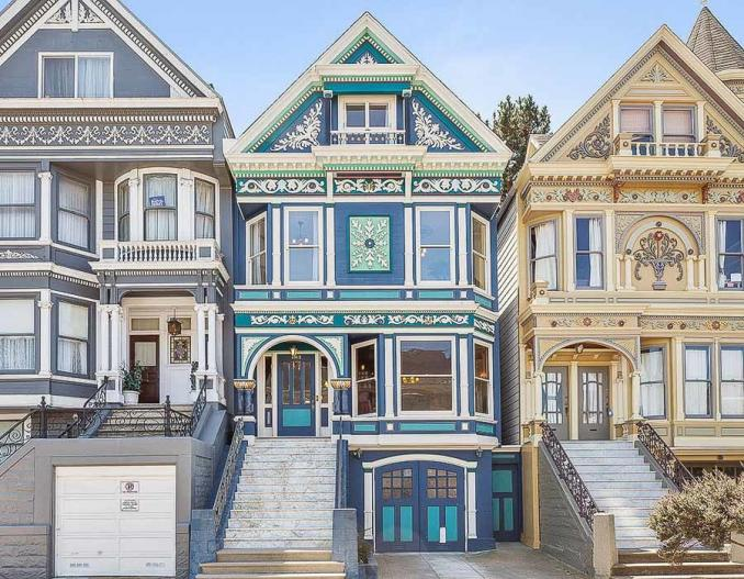 1315 Waller Street, San Francisco Photo