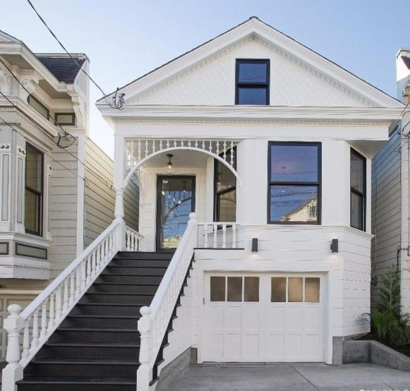 4069 25th Street - Buyer Rep, San Francisco Photo
