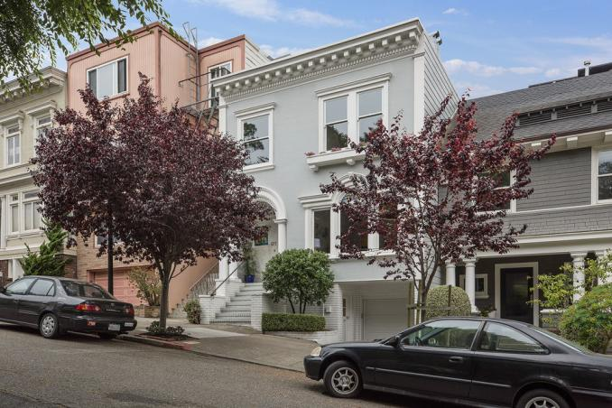 477 Belvedere Street - Buyer Rep , San Francisco Photo