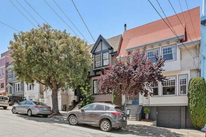 511 15th Avenue, San Francisco Photo