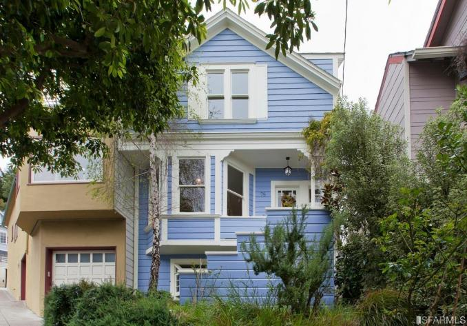 78 Harper Street - Buyer Rep, San Francisco Photo